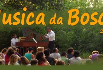 musica da bosco